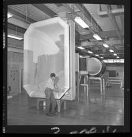 University of Waterloo, Wind Tunnel [Unpublished]