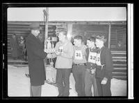 St. Jerome's Skiing Ont. Conf. Champ [Unpublished]
