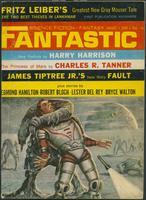 Fantastic (vol. 17, no. 6)