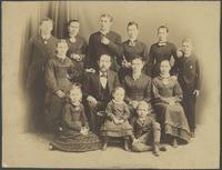 Ahrens family.