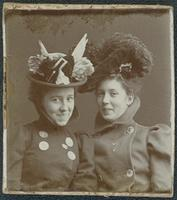 Anthes, Ella and Evelyn Breithaupt