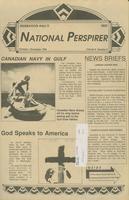 Federation Hall's National Perspirer (v.02, n.05)