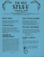 The WCF Stuff (1989 March 09)