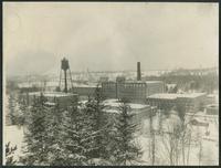 George Pattinson Woollen Mill