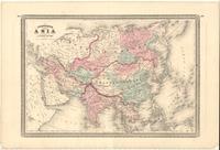 Johnson's Asia