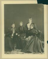 Bowlby family