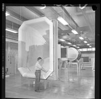 University of Waterloo, Wind Tunnel [Published]