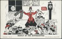 Result of the suffragettes