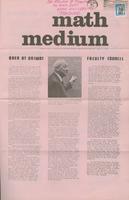 Math Medium (v.02, n.07)