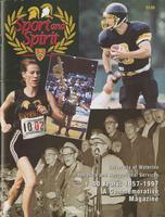 Sport and Spirit: 40 years