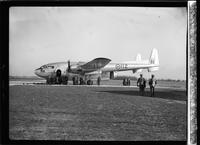 Air Cadet Trip [Unpublished]