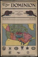 Dominion (vol.VI, no.05)