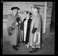 University of Waterloo, Convocation, Arts & Science [Unpublished]
