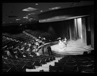 University of Waterloo, Theatre [Unpublished]