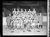 Hockey, Kitchener Juveniles [Published]
