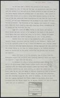 David M. Netterfield correspondence