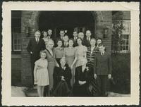 Augustine, Ham, Kaufman family fonds