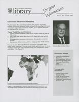 For Your Information (v.03, n.04)