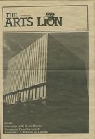Arts Lion (1985 November 28)