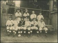 Dominion Tire baseball team