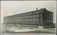 Dominion Tire factory