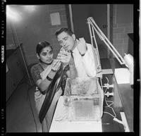 Saroja, Dr. K. & Dr. P.E. Morrison, University of Waterloo [Unpublished]