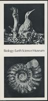 Biology-Earth Science Museum