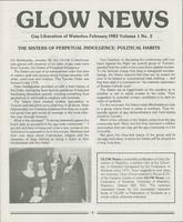 GLOW News (February 1983)