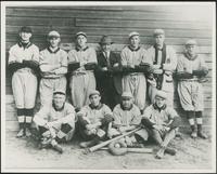 Dominion Tire factory baseball team