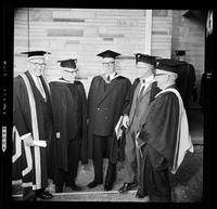 University of Waterloo, Convocation, Dana Porter [Published]