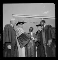 University of Waterloo, Convocation [Published]