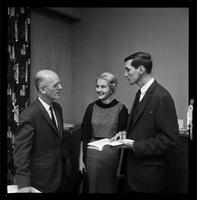 Mowrer, Dr. O.B., and Dr. Morgenson, of WLU [Unpublished]