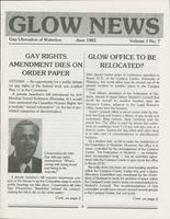 GLOW News (June 1983)