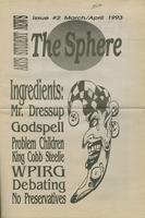 Sphere (v.01, n.02)