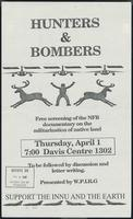 Hunters & Bombers