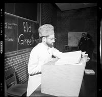 University of Waterloo, Mir Wahed Ali, First Reading of the Koran [Unpublished]