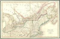 Upper & Lower Canada