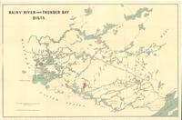 Rainy River and Thunder Bay Dist.