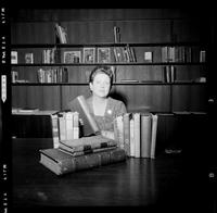 Lady Aberdeen Library Collection at University of Waterloo [Unpublished]