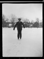 Blind Skater, Rudolph Henning [Published]