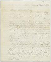 Ewald and Anthes letters