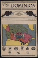 Dominion (vol.VI, no.11)