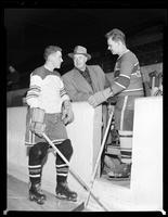 Hockey, Kitchener Juveniles [Unpublished]