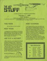 The WCF Stuff (1989 February 02)