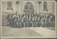Alma St. Church meeting