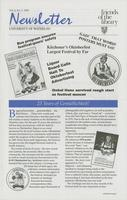 Friends of the Library Newsletter (v.04, n.02)