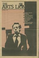 Arts Lion (1984 October 17)