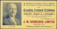 Schneider family collection