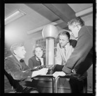 University of Waterloo, Dr. Kenneth Fryer, Physics Demonstrator [Unpublished]