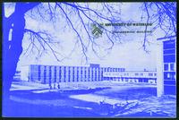 University of Waterloo Engineering Building